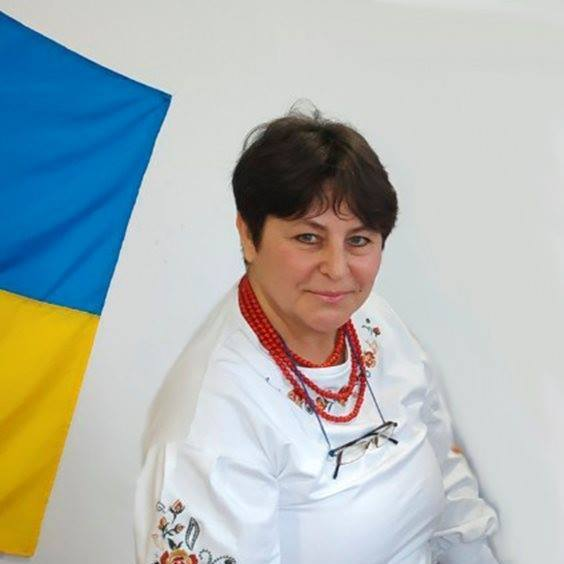 Инна Комиссарова