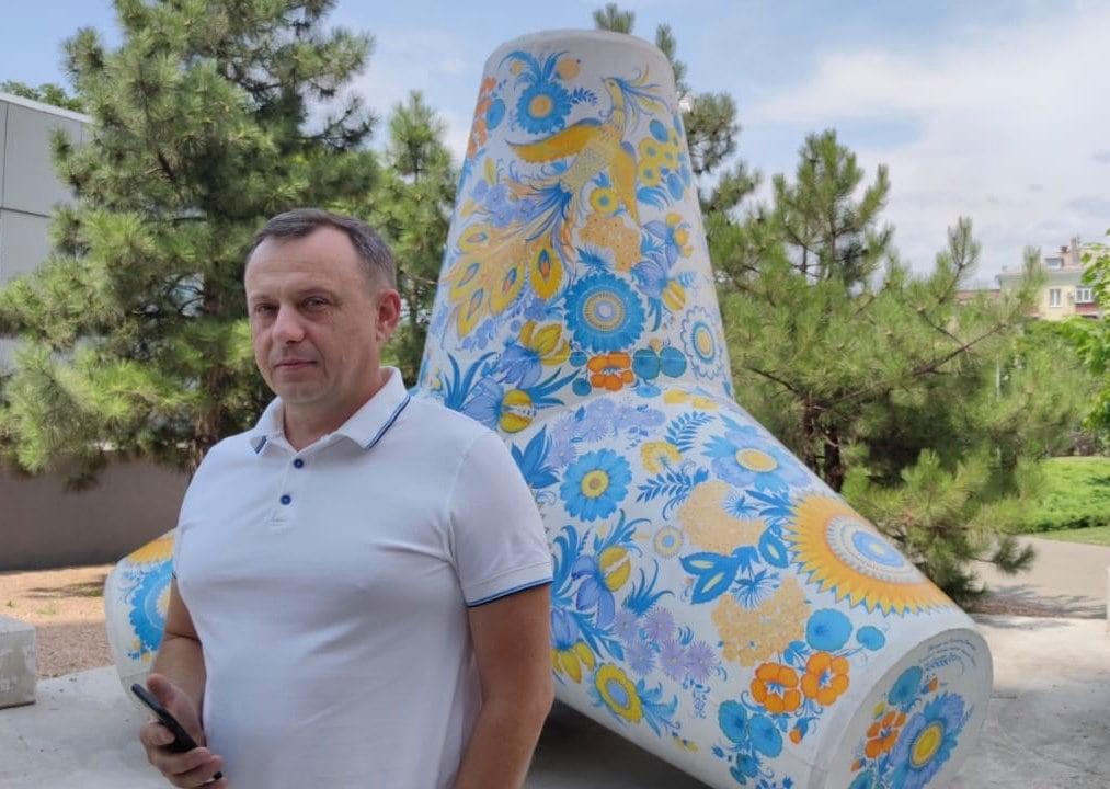 Дмитрий Булава