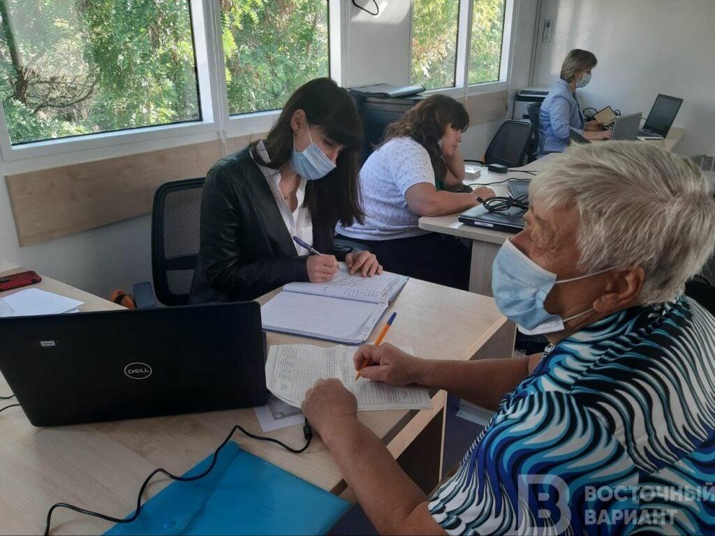 ЦНАП ЦПАУ Северодонецк